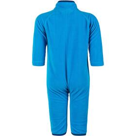 Color Kids Timpi Mini Fleece Bovenlijf Protector Kinderen, diva blue